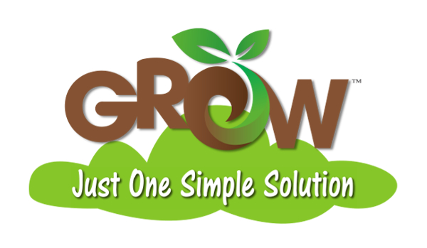 GROW Bio Organic Fertiliser Australia
