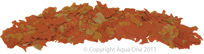 Economy Goldfish Flake Food Bulk Bag 1kg
