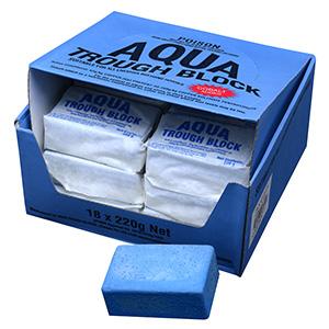Aqua Trough Blocks 220g (singles)