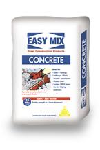 Easy Mix Concrete 30kg