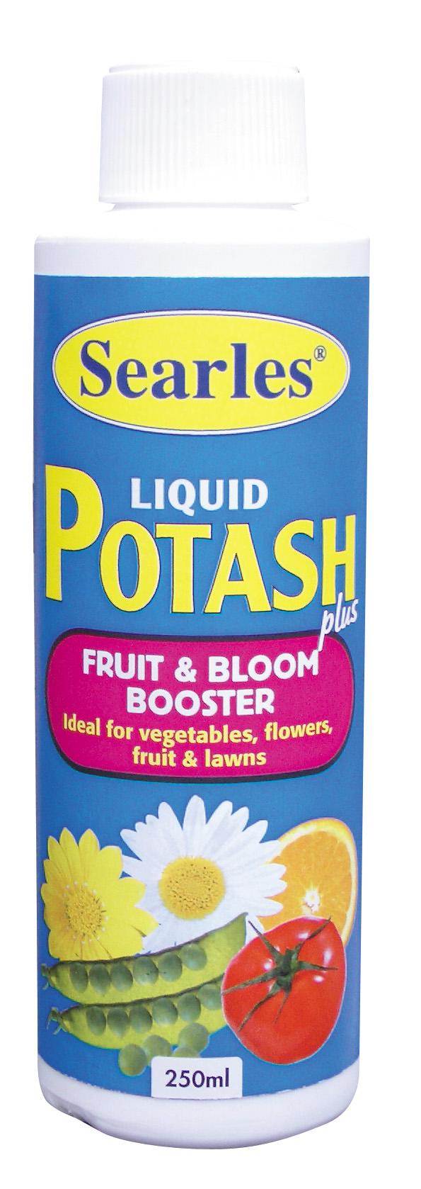 Searles Liquid Potash Plus 250mL