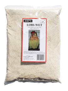 Shep's Lori-Wet for Lorikeets 10kg