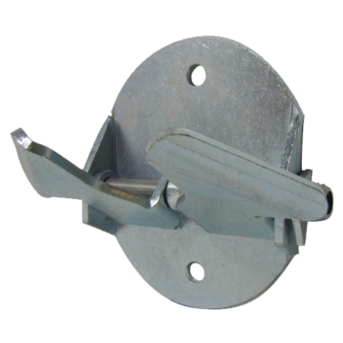 ACE Two Way Gate Latch t/s 25NB Pipe TWL1