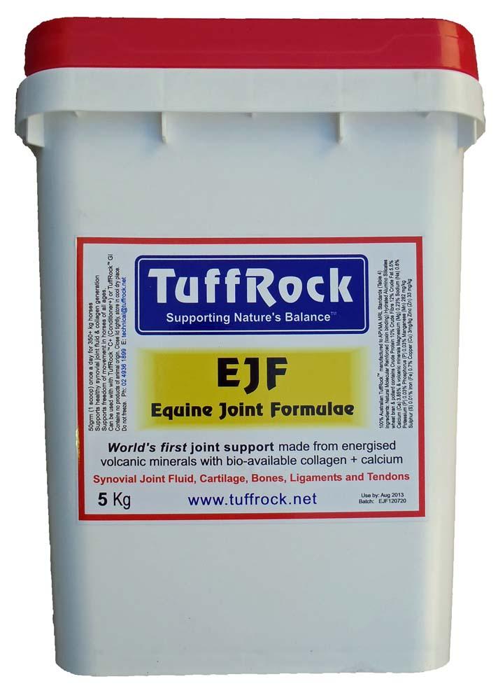 TuffRock EJF Equine Joint Formulae 10kg