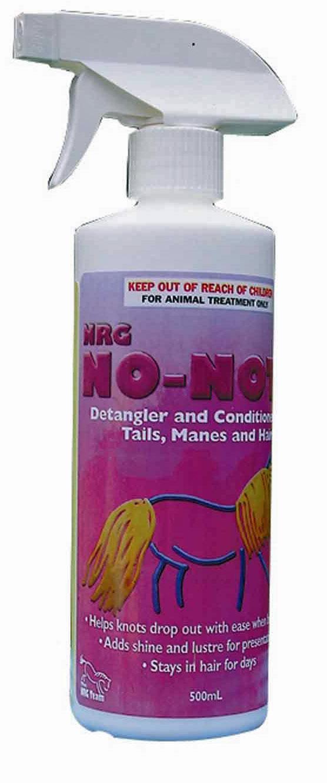NRG No Nots 500mL