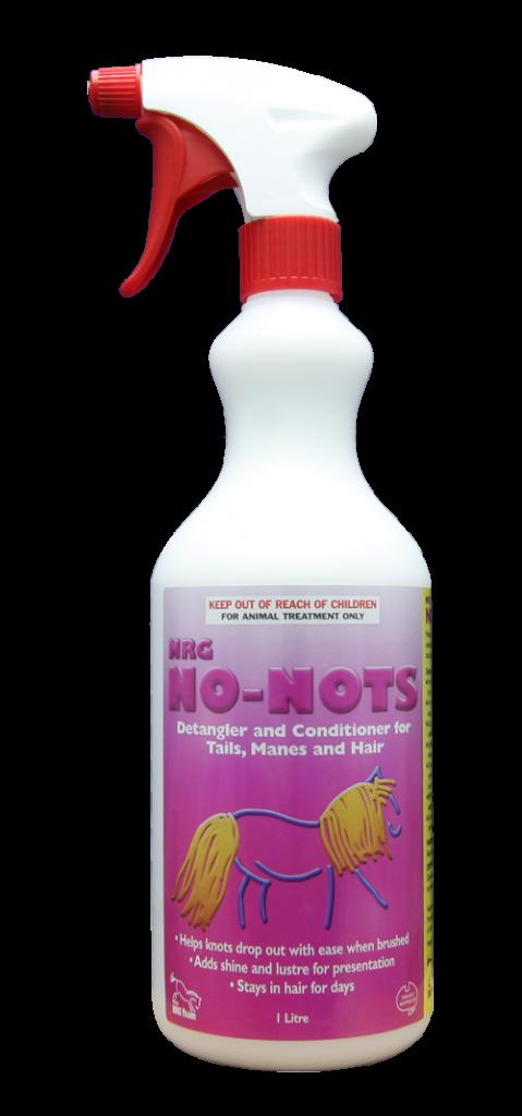 NRG No Nots 1Lt Refill