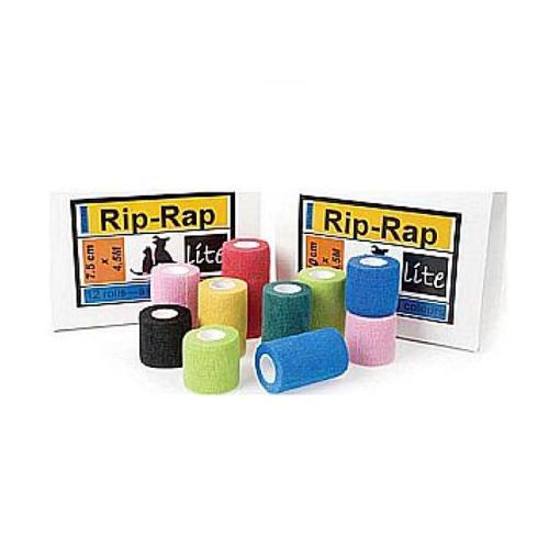 Rap Rap Lite Bandages 7.5cm x 4.5m