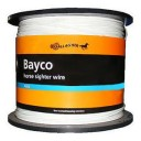 How to correctly tie Bayco Sighter Wire